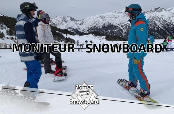 apprendre le snowobard, cour de snowboard, nomad snowboard, débutant snowboard, snowboard freestyle, snowboard freeride, snowboard tutoriel, tuto snowboard,
