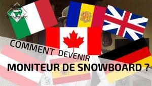 devenir moniteur de snowboard international, snowboard formation, snowboard diplôme, snowboard instructeur, instructor snowboard, nomad snowboard, ISIA, carte ISIA, ISIA card, BASI, EFPEM, CASI, SBINZ, diplôme de snowboard, diplôme de snowboard français, diplôme de snowboard en france