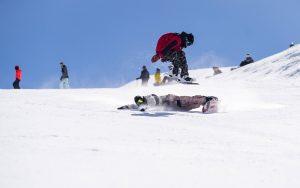 apprendre a carver en snowboard, comment carver en snowboard