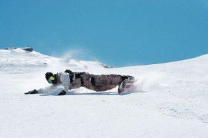carver en snowboard, snowboard tuto carving, apprendre le carving en snowboard