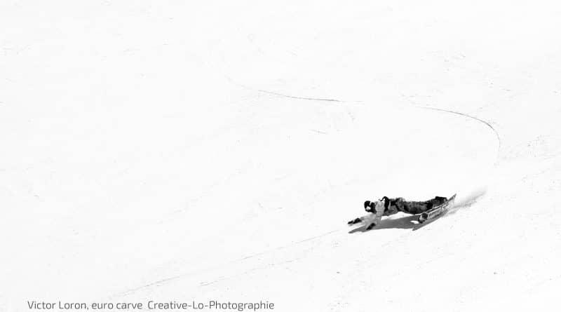snowboard Apprendre à carver, comment carver en snowboard, snowboard le carving, CARVING, SNOWBOARD CARVING, EURO CARVE, ELBOW CARVE,