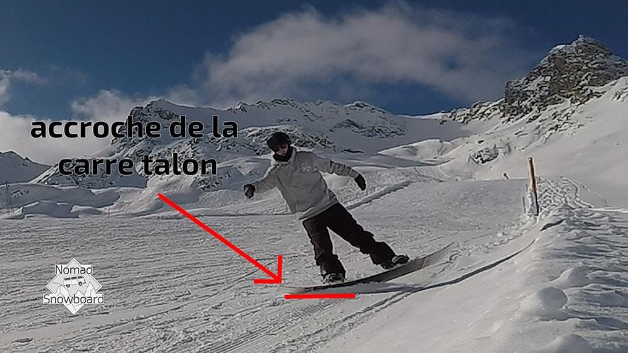 half cab snowboard, snowboard hal cab, hal cab, tutoriel snowboard